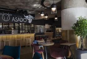 Обновленная бутчерия Asado вклубном доме «Тихвинъ»