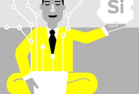 FAQ: Почему Кремниевую долину называют Силиконовой?
