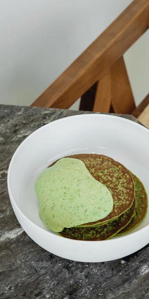 ВGentle Cafe появятся завтраки! Семь видов панкейков, шесть разновидностей сырников иеще несколько десятков блюд