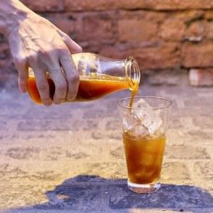 Холодный кофе: 7напитков снеобычными ингредиентами