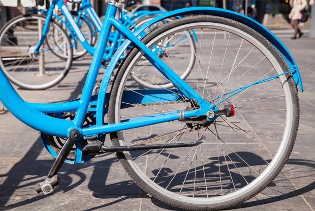 Велосоветник Дарья Табачникова— про велохамов, «камасутра»-парковки ибесплатную работу вСмольном