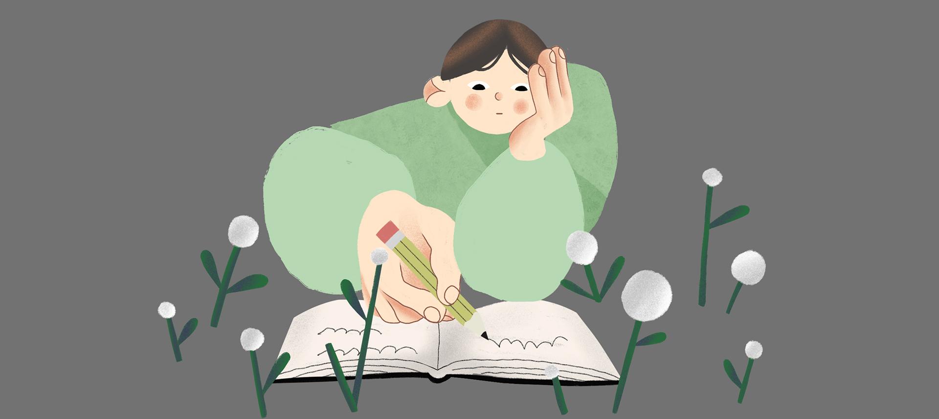 «Респект маме зашикарный нос»: дети иродители заполняют анкеты назнание друг друга