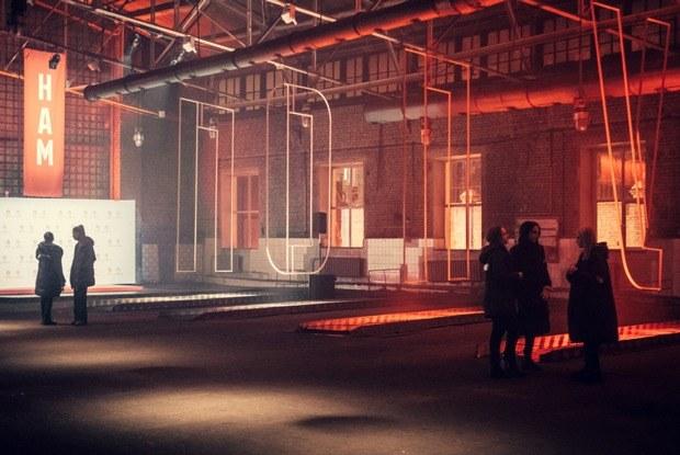 Посмотрите на то, как будет выглядеть новый музей «Московский транспорт»