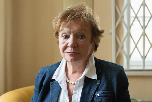 «Мы не похожи на сумасшедших»: Нина Попова— про самый дружелюбный музей Петербурга