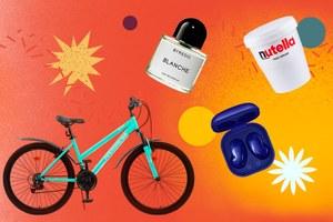 Челлендж: Покупаем хорошие подарки задень допраздника
