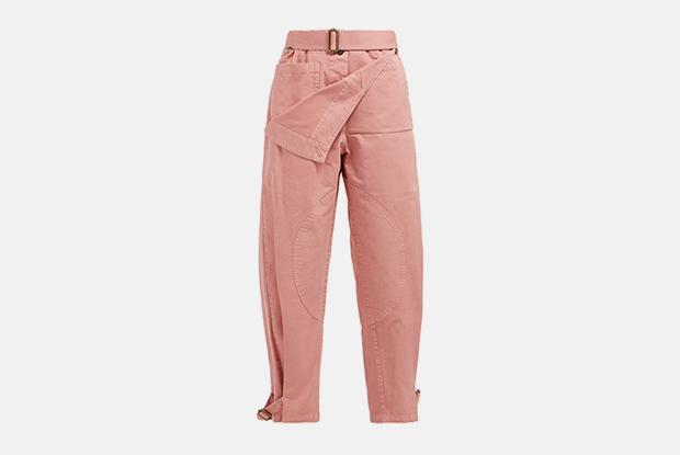 Что купить вместо брюк-карго JW Anderson