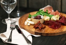 Новое место: Стейкхаус Red. Steak&Wine
