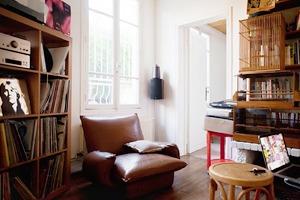 Квартиры мира (Париж): Дом в районе Монтрёй