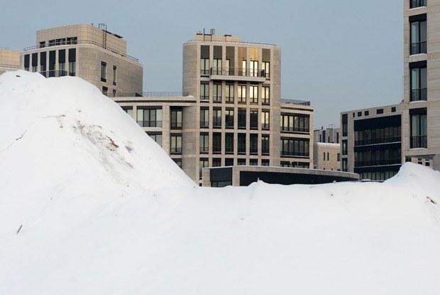 Вышли наарену: Как Крестовский остров ждёт открытия стадиона-гиганта