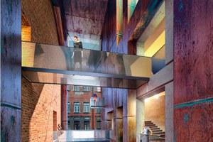 Новый корпус или сквер: Что будет сМузеем Достоевского