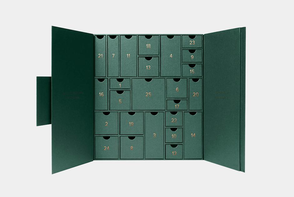 Считаные дни: 10адвент-календарей скосметикой, которые стоит заказать уже сейчас