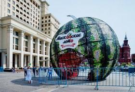 Урбанист Пётр Иванов — отом, что мешает фестивалю варенья стать настоящим городским праздником