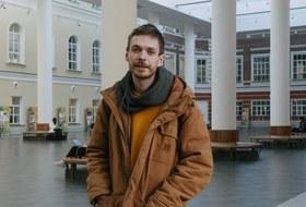 Гуляем с Алексеем Квашонкиным по«Китай-городу»