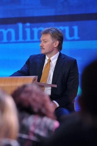 Дмитрий Песков — о«больном— небольном» Навальном