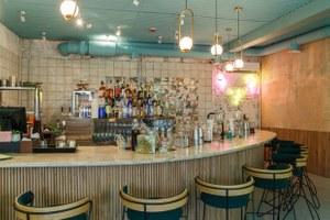 Бар с говорящим названием: LessSugar Bar наМалой Бронной