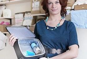 «Мамино счастье»: Как заработать на доставке грудного молока