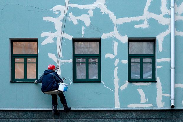 «Стенограффия», выставка стрит-фотографа в Музее ИЗО, концерт «Ленинграда» и встреча «Экожизнь»