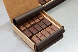 Mojo Cacao: Ктоизачем делает традиционный шоколад без сахара