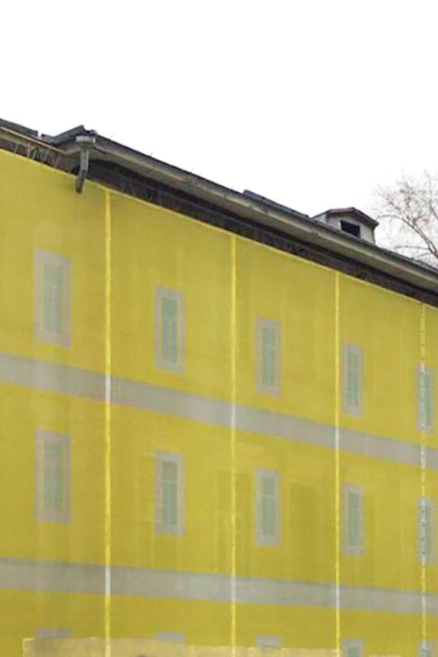 На Большой Якиманке отреставрируют исторический дом Мальцевых