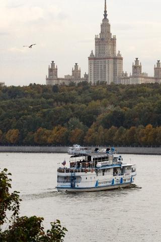 Осень незагорами! Утепляемся — скоро вМоскву придет холодный северный ветер