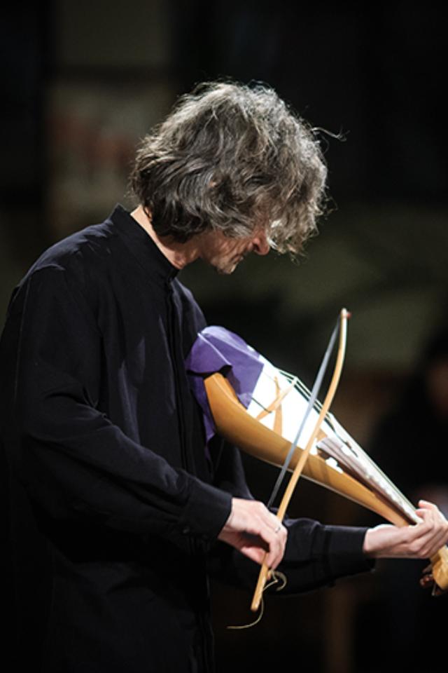 Вкафедральном соборе Святых Петра иПавла пройдет фестиваль средневековой музыки