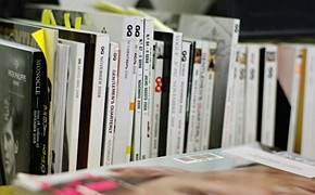 Офис недели: журналGQ Россия