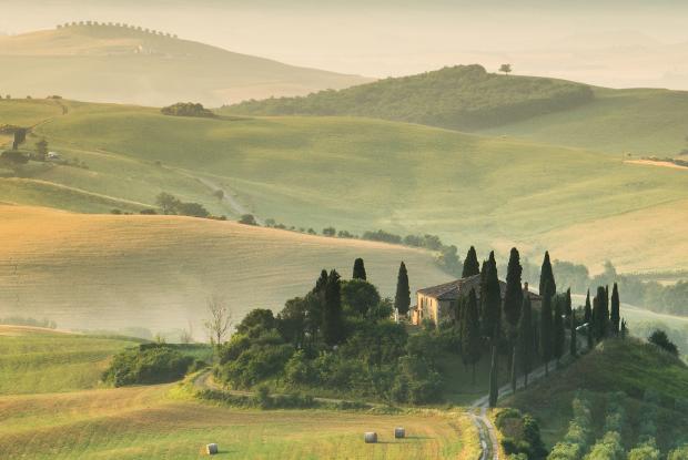 Италия Алены Долецкой: Как пить эспрессо и чувствовать себя итальянкой