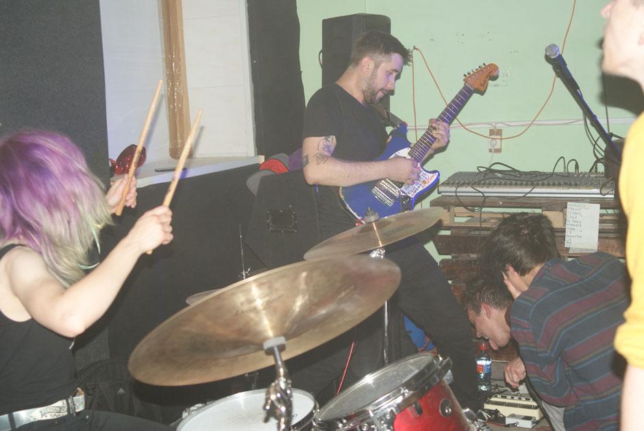 Kick Chill — оБрянске, политике впеснях исвоем новом альбоме «Super Punk»