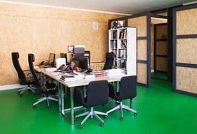 Интерьер недели (Москва): Студия «Дизайн в кубе»