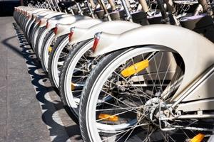 Иностранный опыт: 3 общественных велопроката Европы