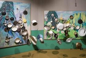 «В будущее возьмут невсех»: Каксмотреть выставку Кабаковых вТретьяковке