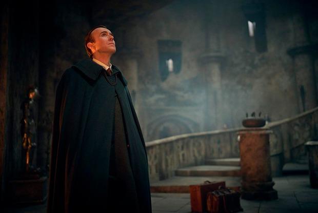 «Дракула»: Неактуальное осовременивание классики отавторов «Шерлока»