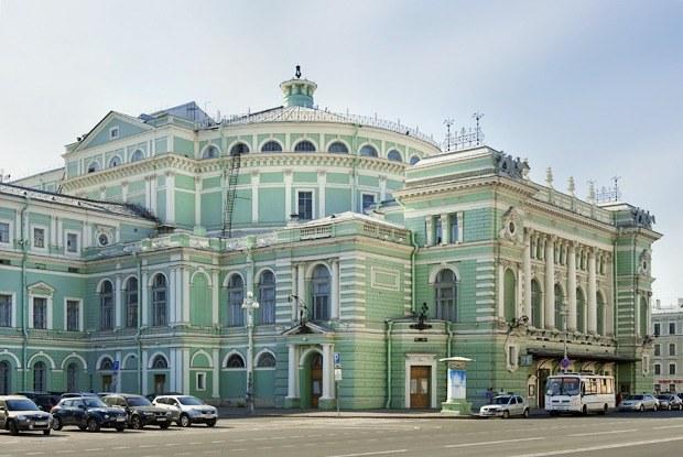Городской социолог— отом, почему Петербургу нестоит быть культурной столицей