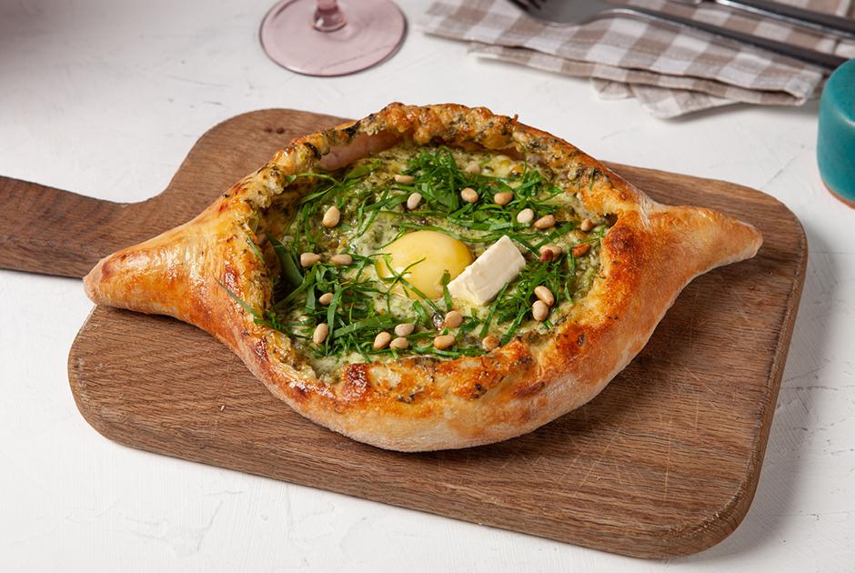 Тоскуете по Тбилиси? Подскажем классный ресторан с приятными ценами и регулярными акциями