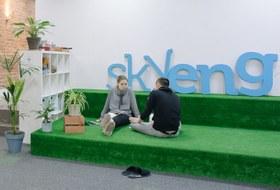 Какработают вSkyeng