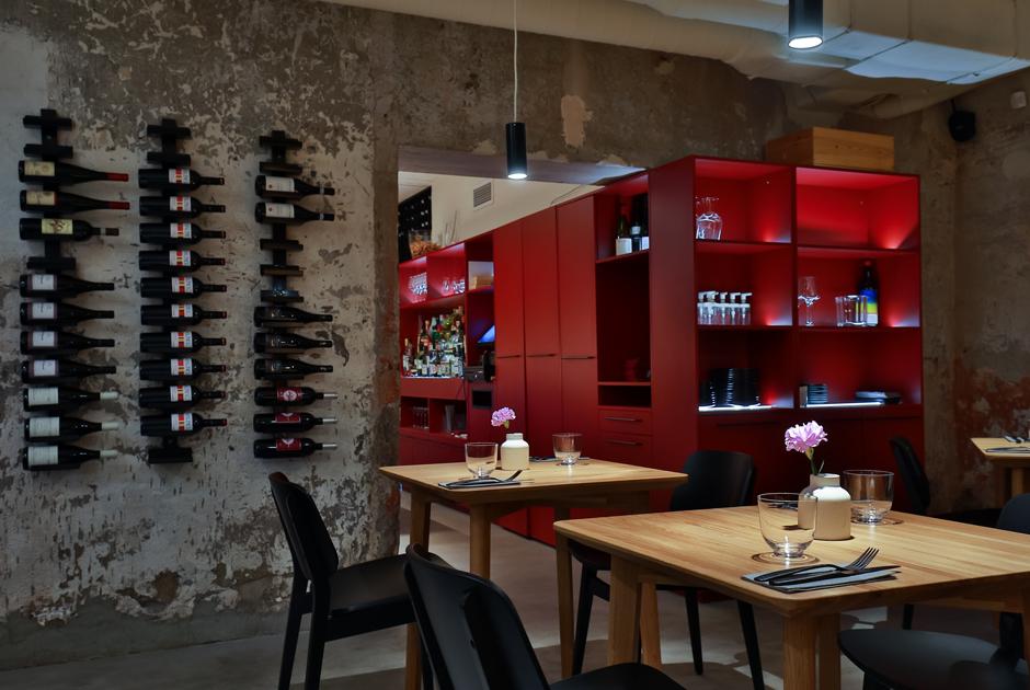 Винный бар Lenina20, португальская кондитерская Creme Cafe dePastel икофейня «Оптимист»