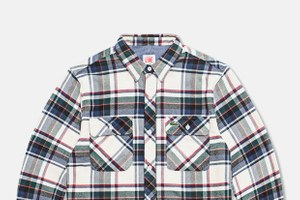 Где купить мужскую рубашку вклетку: 9вариантов отодной досеми тысяч рублей