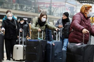 Как коронавирус изменил планы россиян наотпуск