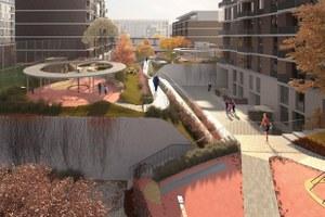 Что архитекторы из Колумбии и Нидерландов хотят изменить вспальных районах России