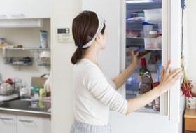 Навести порядок вхолодильнике ихранить продукты повсем правилам