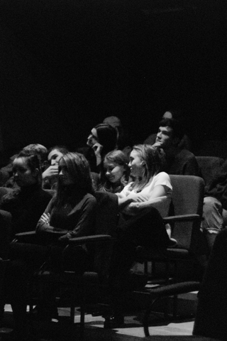 Независимый киноклуб OPIA проведет вЦДК фестиваль российской документалистики