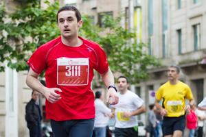 События недели: Голландцы в парке Горького, Пит Мондриан и московский марафон