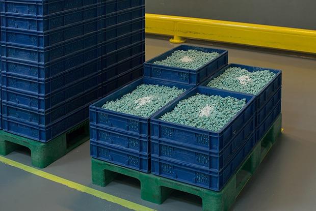 Как устроены супермаркет, канализация и производство жвачки