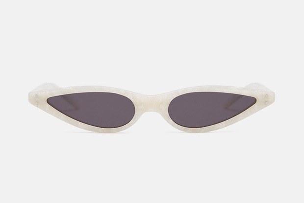 Солнцезащитные очки навесну