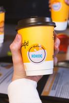 В«МакКафе» теперь можно заказать горячие напитки накокосовом или миндальном молоке