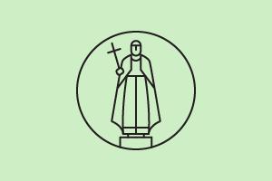 Видишь, там, нагоре, возвышается крест: Зачем Москве памятник князю Владимиру
