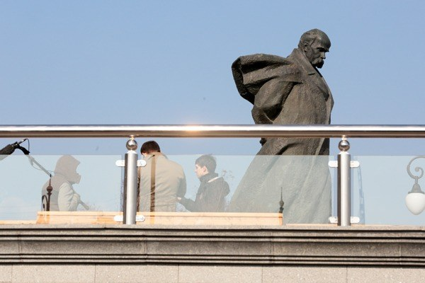 Кому икак ставят памятники вМоскве