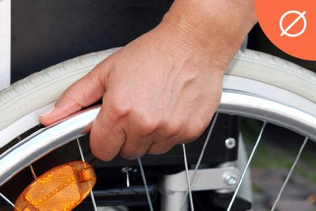 Инвалиды-колясочники—  ожизни вроссийских городах