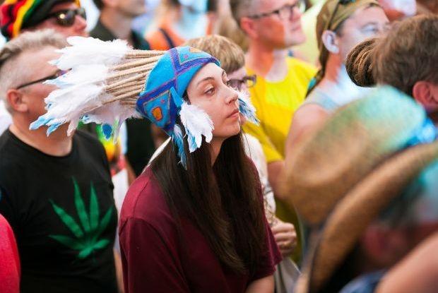 Как прошел фестиваль «Голос кочевников»