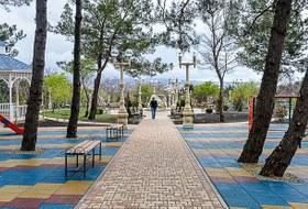 Парки, скверы, кэмпинг: 4 нетипичных места для отдыха и прогулок в Геленджике